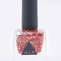 Candy Cane Nail Polish - Urban Outfitters