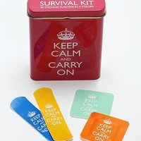 Bandages Keep Calm
