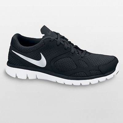 nike flex running shoes from kohl s