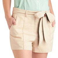 Exquisite Expedition Shorts | Mod Retro Vintage Shorts | ModCloth.com