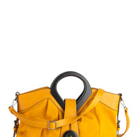 Therefore I Amber Handbag | Mod Retro Vintage Bags | ModCloth.com