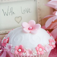 Baby Shower Cupcake Ideas | Fun Cupcake Ideas