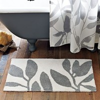 Bamboo Bath Mat | west elm