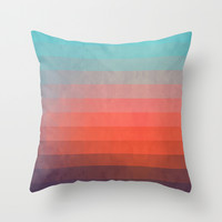 Blww wytxynng Throw Pillow by Spires