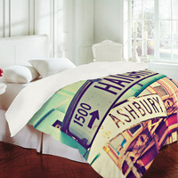 DENY Designs Home Accessories | Shannon Clark Haight Ashbury Duvet Cover