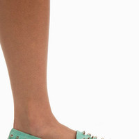 Leila Studded Loafers $33 (on sale from $48)