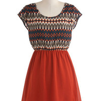 Meet Me on the Quad Dress | Mod Retro Vintage Dresses | ModCloth.com