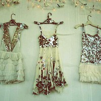 Wedding DREAMing / Glitter Bachelorette party! Yessss! @jessi ingram
