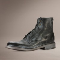 James Lace Up by TheFryeCompany,