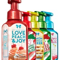 Gentle Foaming Hand Soap Bundle Be Merry Be Bright