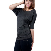 Asymmetric Basic Long Top