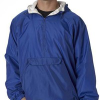 Athletic Pullover - Buy UltraClub Athletic Pullover