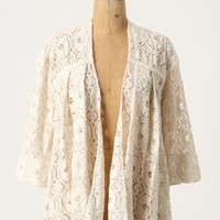 Creme Fraiche Jacket - Anthropologie.com