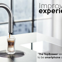 TopBrewer - Scanomat