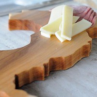 Meat and Cheese Italy Board by 50splinters on Etsy