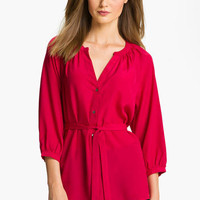 Isaac Mizrahi &#x27;Effie&#x27; Blouse | Nordstrom