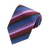 Etro Gradient Stripe Tie