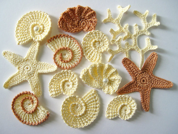 Free Crochet Patterns For Sea Animals : Free Crochet Pattern Sea Creatures Dog Breeds Picture