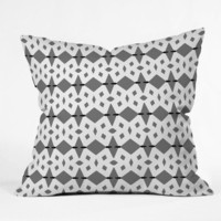 DENY Designs Home Accessories | Lisa Argyropoulos Hype Throw Pillow