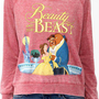 Beauty & The Beast Pullover