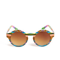Bright Tribal Sunglasses - 2020AVE