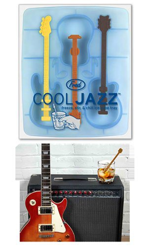 Cool Jazz Ice Tray - Conversation Pieces