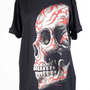 Women | Tops | T Shirts | One-sided Skull Tee Shirt |    Indie Clothes &amp; Accessories
