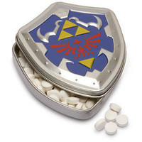 The Legend of Zelda Mints