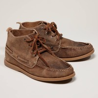 Bed Stu Aunt Margie Chukka Boot | American Eagle Outfitters