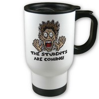 Funny Mugs for Teachers from Zazzle