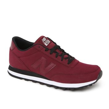 New Balance 501 High Roller Shoes  Mens Shoes  Red