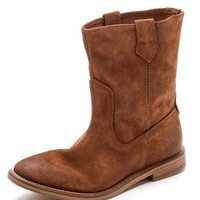 Hanwell Slouchy Boots