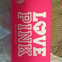 love pink iphone case | eBay