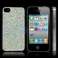 Iphone Glitter Case Ipone 4 4s