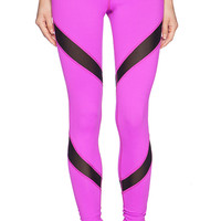 Rese Mia Legging in Pink