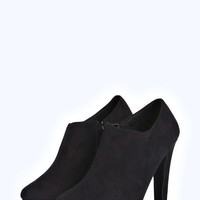 Rose Cleated Trim Shoeboot
