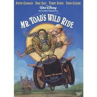 Mr. Toad's Wild Ride (Widescreen)