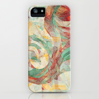 Rapt iPhone & iPod Case by Jacqueline Maldonado