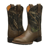 Ariat Kids Hybrid Rancher (Toddler/Little Kid/Big Kid) Earth - Zappos.com Free Shipping BOTH Ways