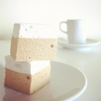 Chai Latte Double Layer Marshmallow.. on Luulla