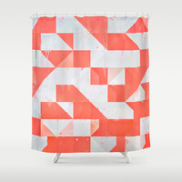 cryymsycle Shower Curtain by Spires