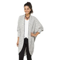 Open Layering Sweater - Mossimo