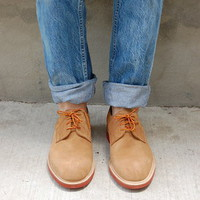 Mark McNairy Dirty Bucks | Bows + Arrows