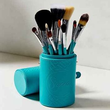 Sigma Beauty Make Me Essential Brush Kit - Urban Outfitters