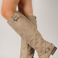 Kingston Riding Boots | Lavish Boutique