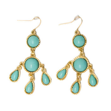 Adorn Earrings