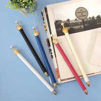 Gold Crown Mechanical Pencil