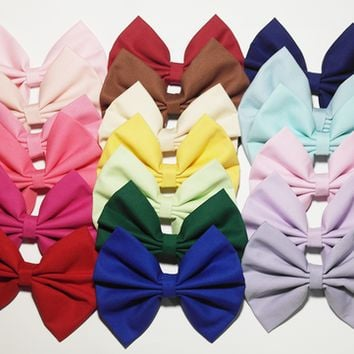 Solids (3) from OHMYBOWS