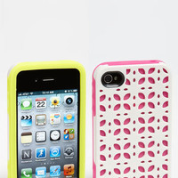 Tech Candy 'New York' iPhone 4 & 4S Silicone Case Set | Nordstrom