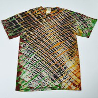 Off The Grid Tie Dye T